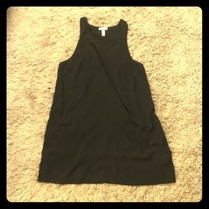 Leith Nordstrom black dress